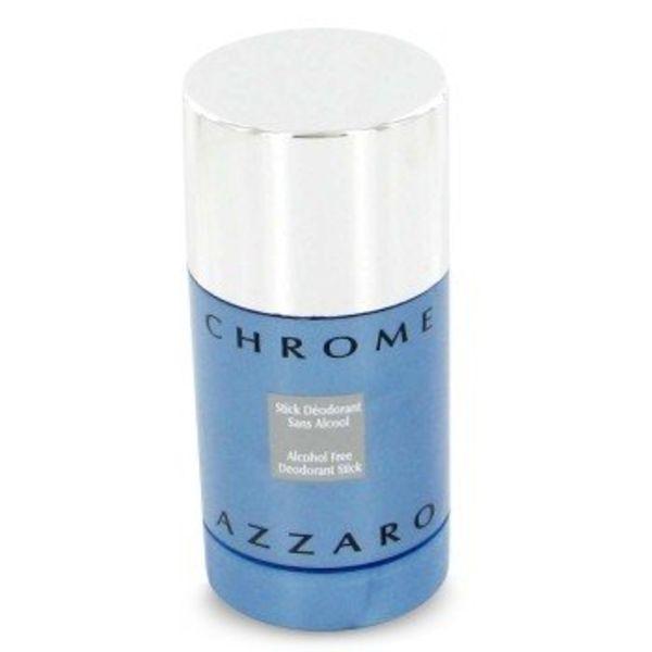Azzaro Chrome Men Deodorant Stick 75 ml