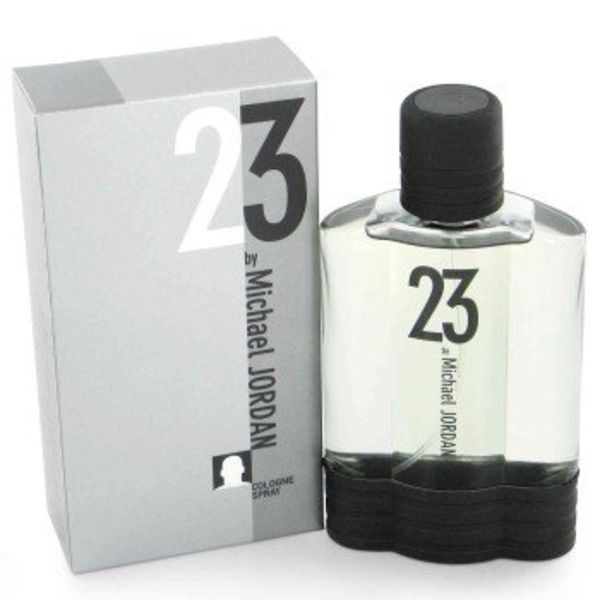 Michael Jordan 23 Men Cologne Spray 50 ml