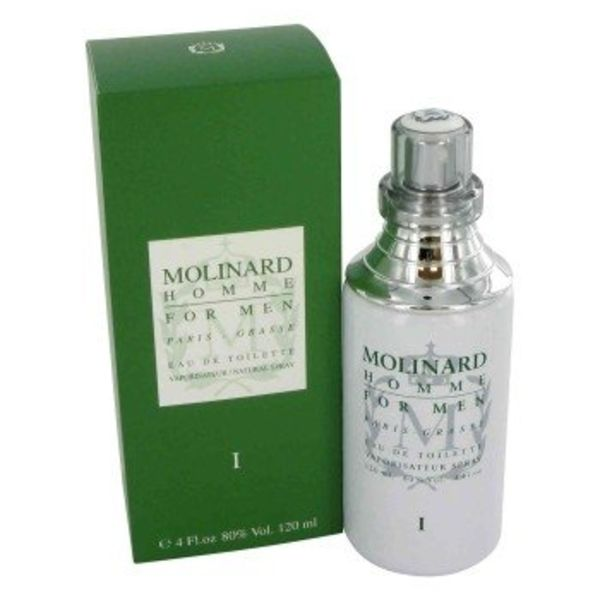 Molinard I Men EDT 120 ml