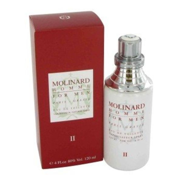 Molinard II Men EDT 120 ml