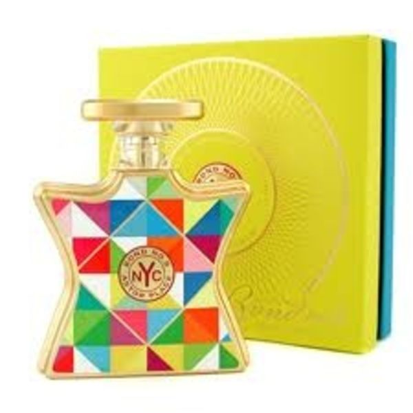 Bond No. 9 Astor Place Woman EDP 100 ml