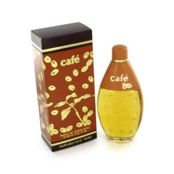 Cofinluxe Cafe Woman PDT 90 ml