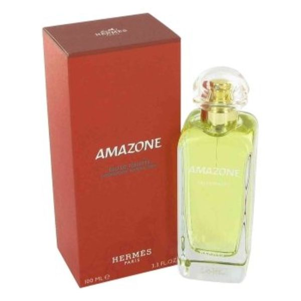 Hermes Amazone Woman EDT 100 ml