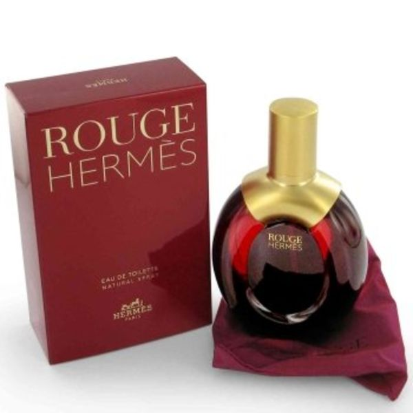 Hermes Rouge Woman EDT 100 ml