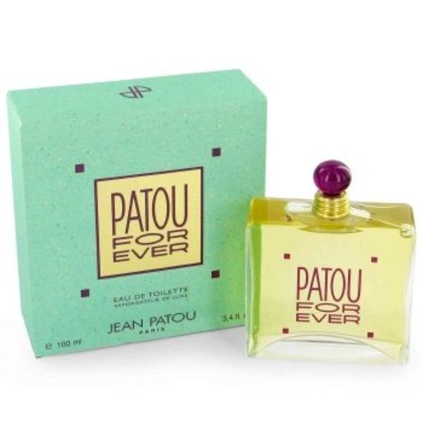 Jean Patou Forever Woman EDT 30 ml