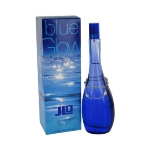 Jennifer Lopez Blue Glow Woman EDT 100 ml