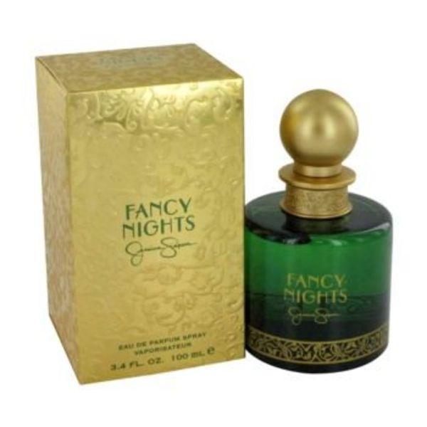 Jessica Simpson Fancy Nights Woman eau de parfum spray 100 ml