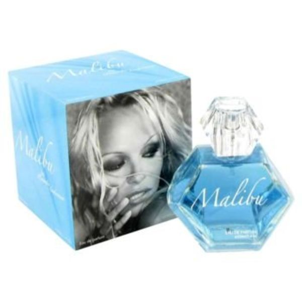 Pamela Anderson Malibu Woman EDP 50 ml