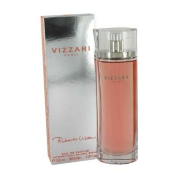 Roberto Vizzari Woman Eau de parfum spray 60 ml