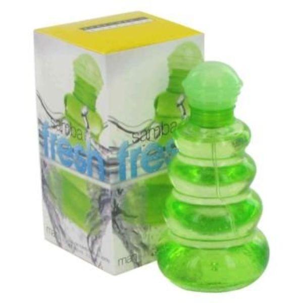 Perfumers Workshop Samba Fresh Woman eau de toilette spray 100 ml