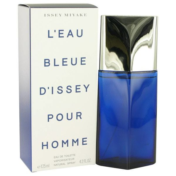 Issey Miyake L' Eau Bleue D' Issey Men EDT 75 ml