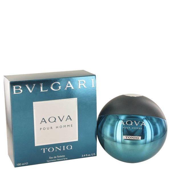 Bulgari Aqua Tonic eau de toilette spray 100 ml