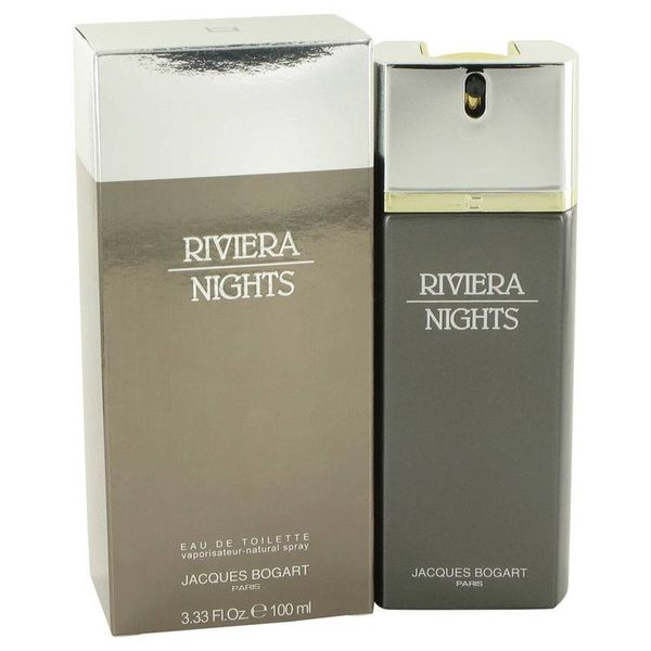 Jacques Bogart Riviera Nights EDT 100 ml