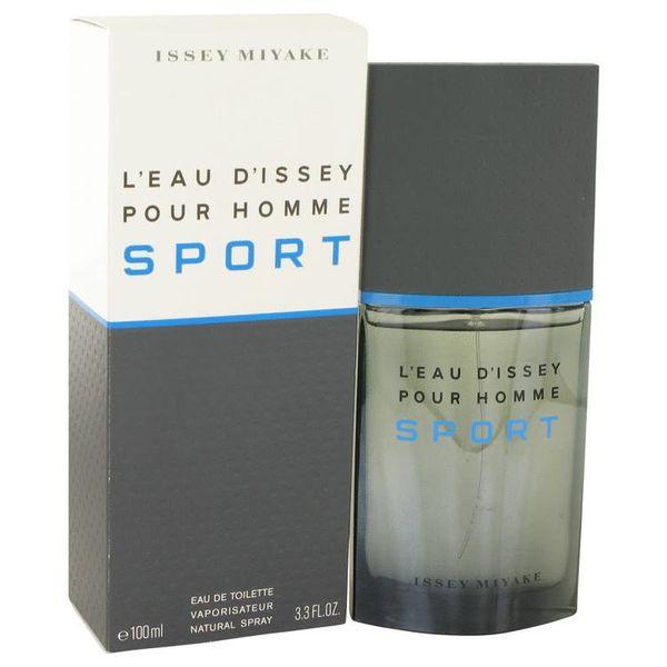 Issey Miyake L' Eau D' Issey Sport Men EDT spray 100 ml