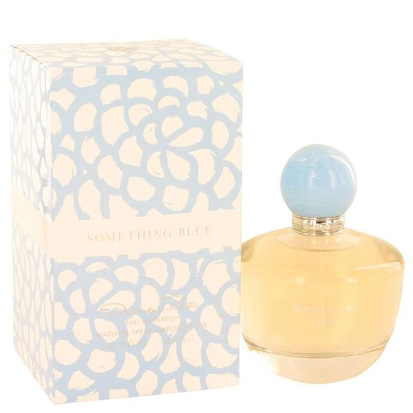 Oscar de la Renta Something Blue Woman EDP spray 100 ml