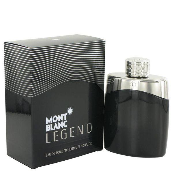 Mont Blanc Legend Men EDT 100 ml