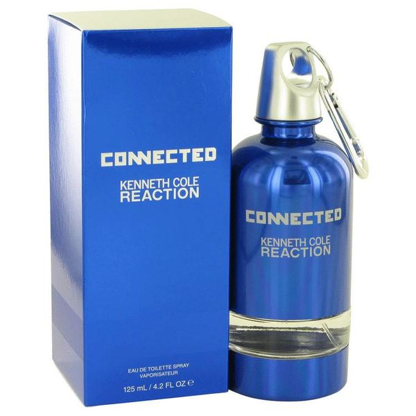 Kenneth Cole Reaction Connected Men EDT spray 125 ml