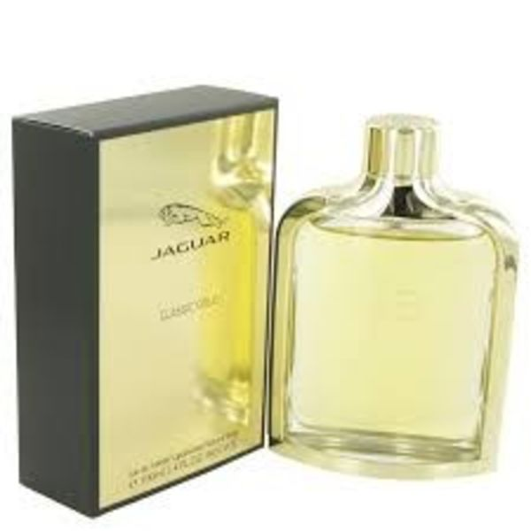 Jaguar Classic Gold Men EDT 100 ml