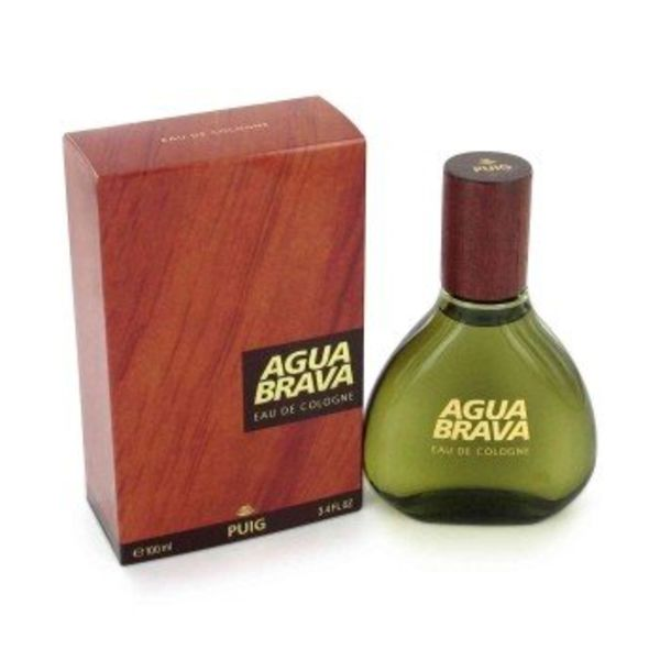 Antonio Puig Agua Brava Men Eau de cologne splash 200 ml