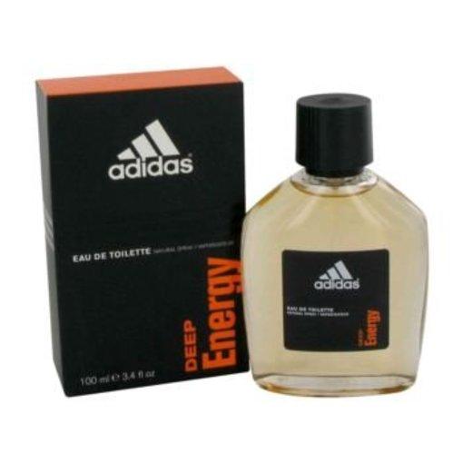 Adidas Adidas Deep Energy Men EDT 100 ml