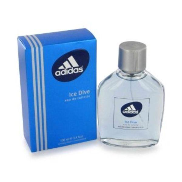 Adidas Ice Dive Men EDT 100 ml