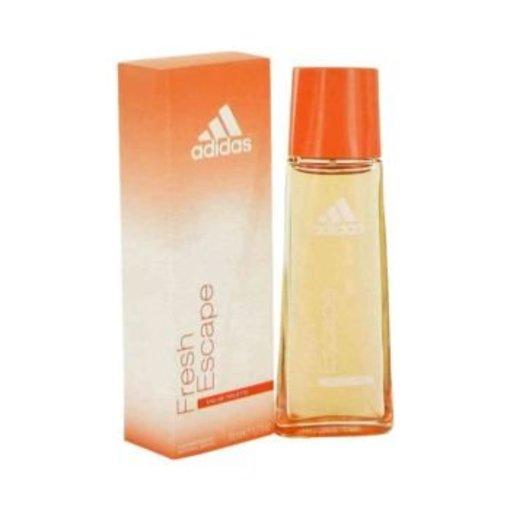 Adidas Adidas Fresh Escape Woman EDT 50 ml