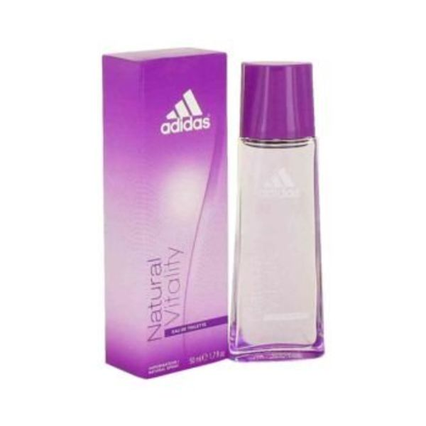 Adidas Natural Vitality Woman EDT 50 ml