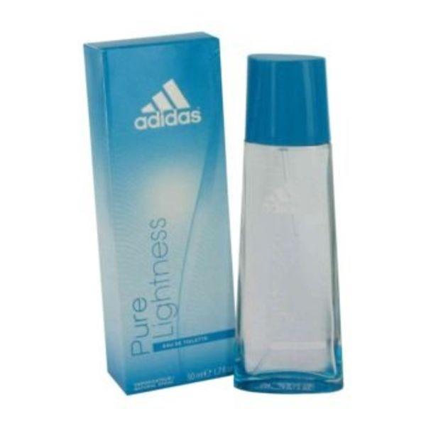 Adidas Pure Lightness Woman EDT 50 ml