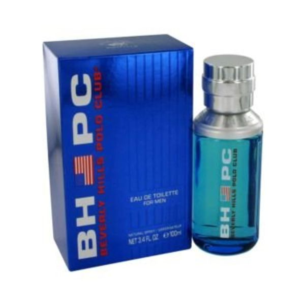 Beverly Hills Polo Club Men EDT 50 ml