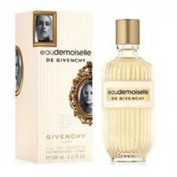 Givenchy Eau Demoiselle Woman eau de toilette spray 50 ml
