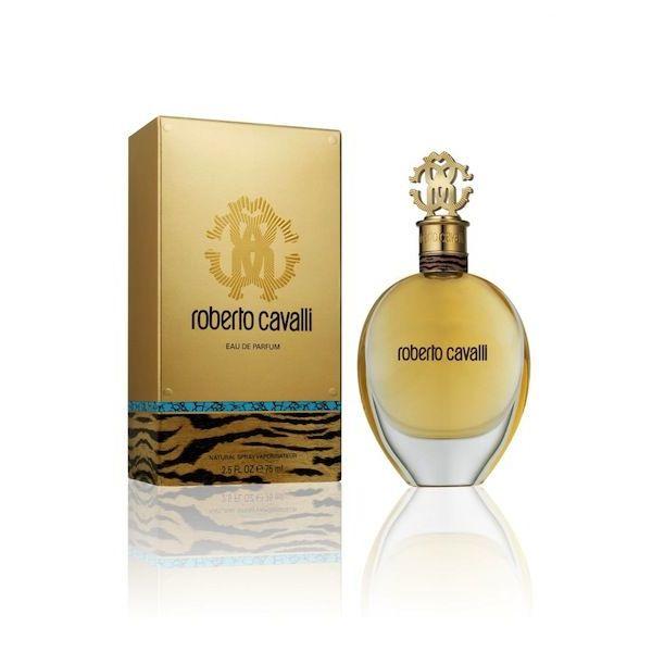 Roberto Cavalli eau de parfum spray 75 ml