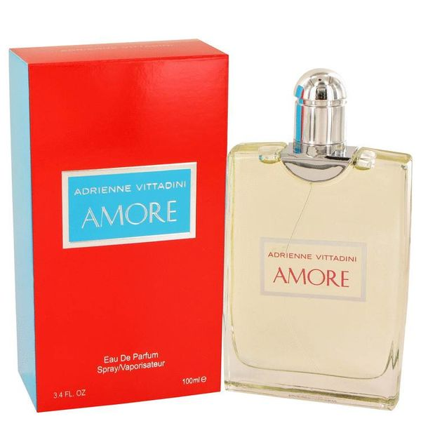 Adrienne Vittadini Amore Woman eau de parfum spray 75 ml