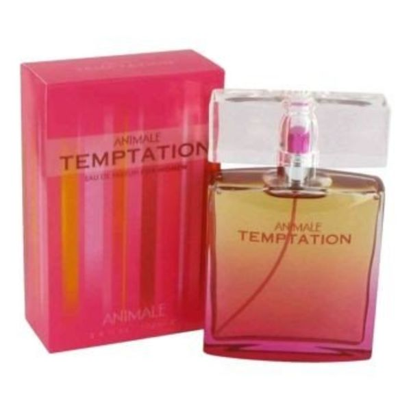 Animale Temptation Woman eau de parfum spray 100 ml