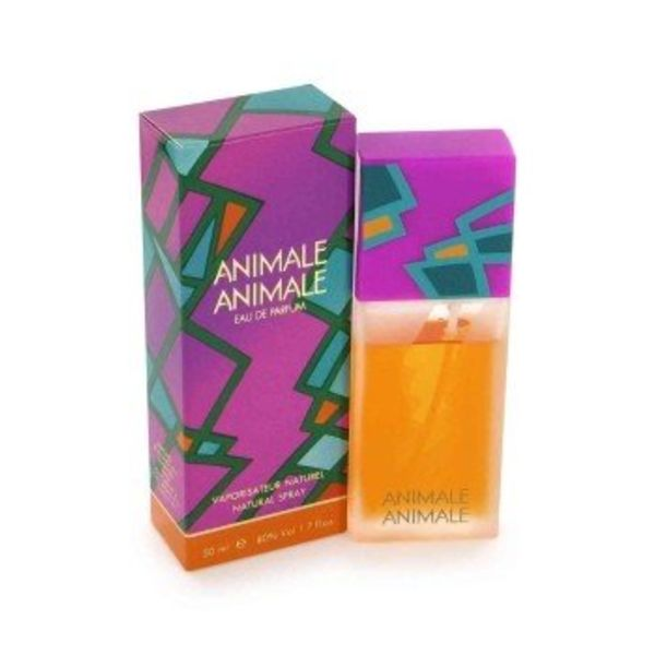 Animale Animale Woman EDP 100 ml