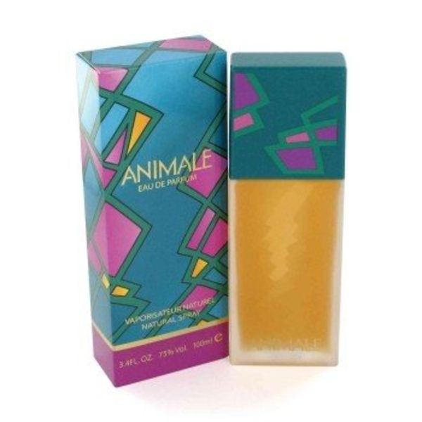 Animale Woman eau de parfum spray 100 ml
