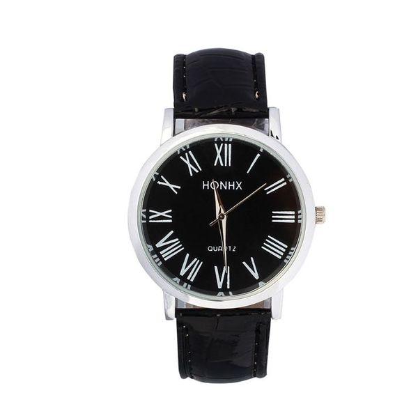 Horloge HOHNX zwart