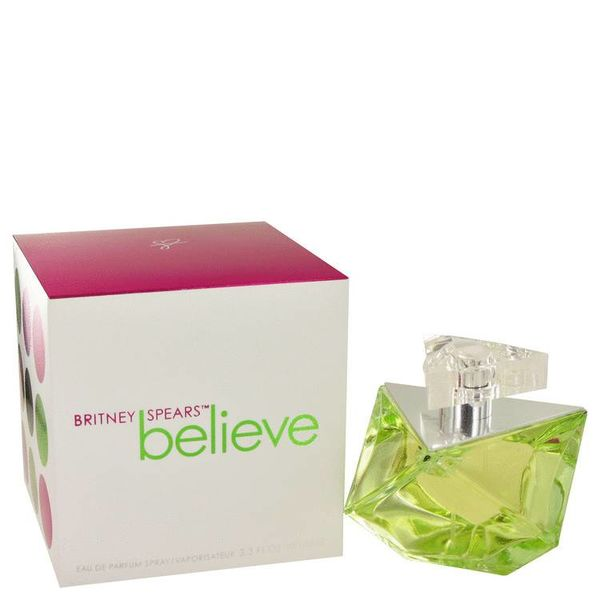 Britney Spears Believe Woman eau de parfum spray 100 ml