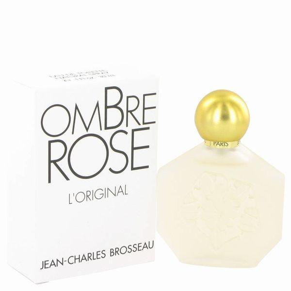Brosseau Ombre Rose eau de toilette spray 50 ml