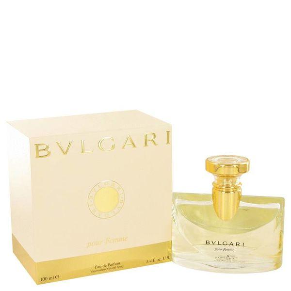 Bulgari Femme eau de parfum spray 100 ml