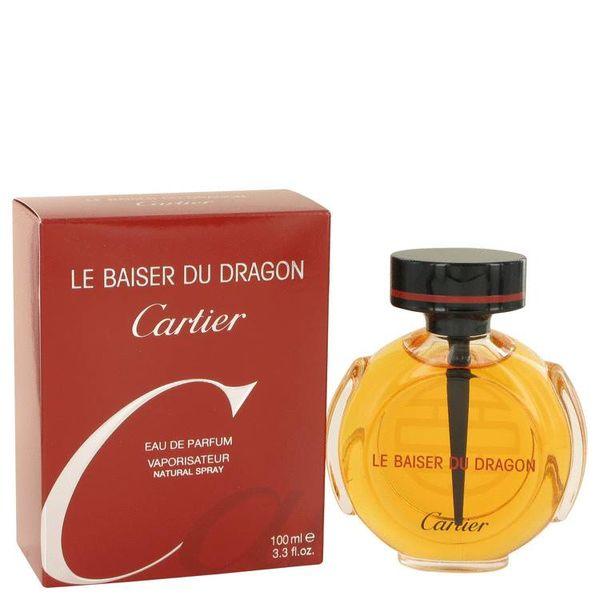 Cartier Le Baiser du Dragon Woman eau de parfum spray 100 ml