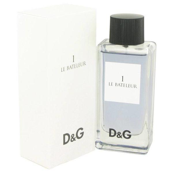 Dolce & Gabanna Le Bateleur 1 Woman EDT 100 ml