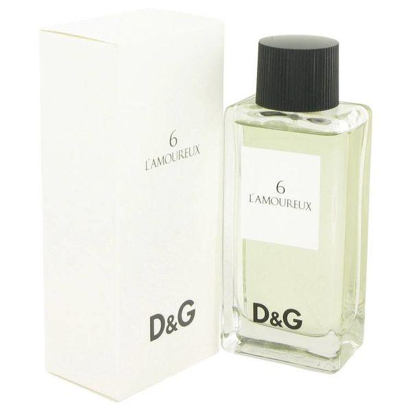 Dolce & Gabanna L'Amoureux 6 men EDT 100 ml