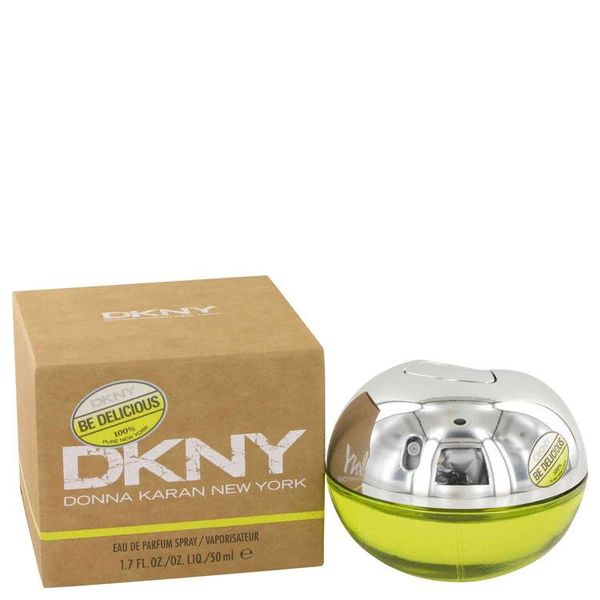 Donna Karan Be Delicious Woman eau de parfum spray 50 ml