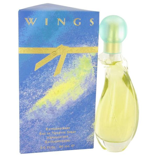 Giorgio B.H. Wings Woman EDT 90 ml