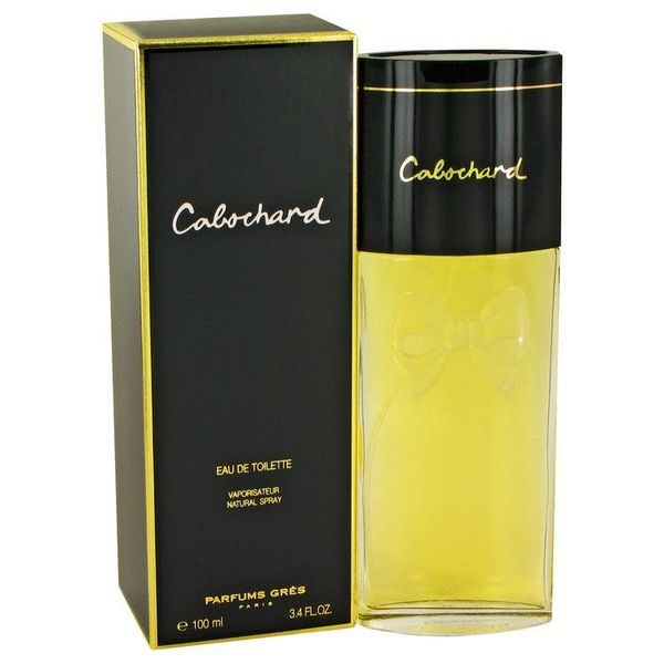 Gres Cabochard Woman EDT 100 ml