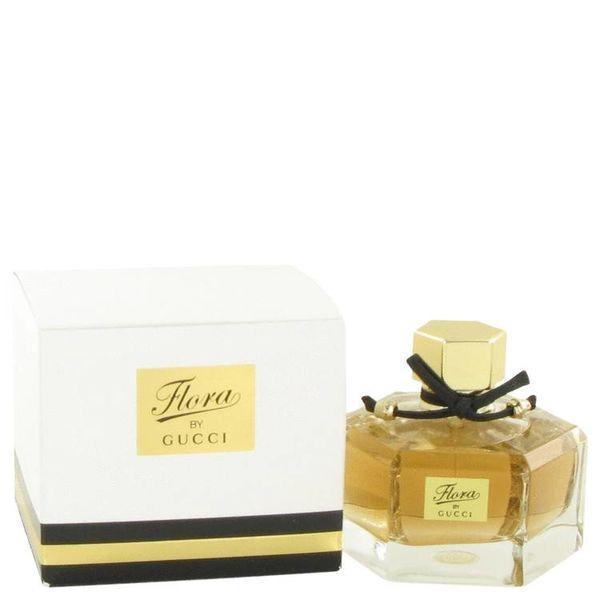 Flora by Gucci Woman eau de parfum spray 50 ml