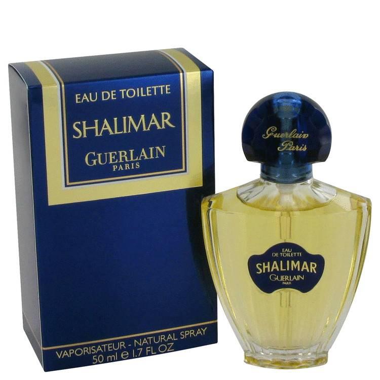 shalimar eau de toilette 50 ml voordeeltrends