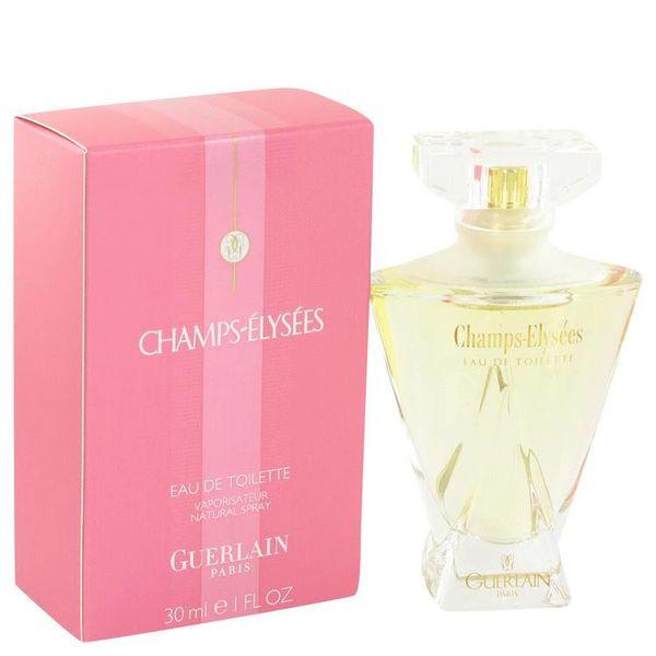 Guerlain Champs Elysees Woman eau de toilette spray 30 ml