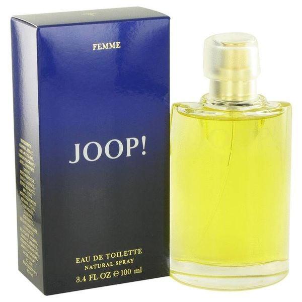 Joop Femme eau de toilette spray 100 ml