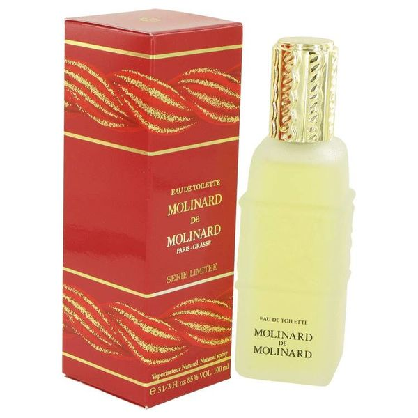 Molinard Woman EDT 100 ml